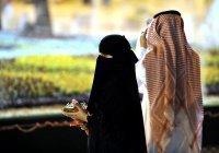 В Саудовской Аравии озаботились судьбой вдов