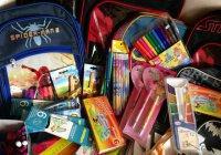 Муфтий РТ подарит школьникам портфели в рамках акции «Помоги собраться в школу»