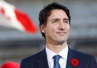 Премьер-министр Канады вступился за буркини
