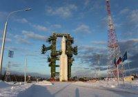 «Роскосмос» начал работу над новой ракетой