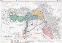 Договор Сайкса-Пико и Россия
