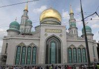 Скончался архитектор, создавший Московскую соборную мечеть
