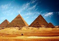 Египтолог: первые Олимпийские игры состоялись не в Греции, а Египте