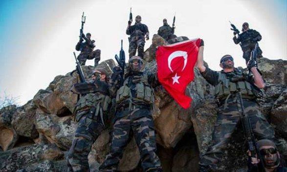 Турция начала наземную операцию против ИГИЛ.