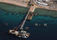 Экологическая катастрофа угрожает Саудовской Аравии и Иордании