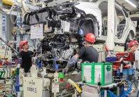 В Санкт-Петербурге стартовал выпуск Toyota RAV4