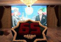 Рамзан Кадыров вручил ключи от квартир детям-сиротам