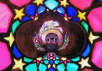Потрясающие 360-градусные панорамы мечетей от фотографа-мусульманина