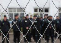 В Таджикистане амнистируют 12 тысяч заключенных