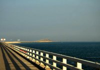 Саудовская Аравия построит мосты в Катар и Бахрейн