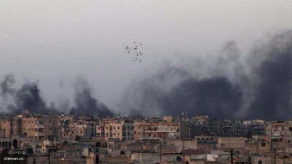 Специалисты  ООН обвинили власти Сирии в 2-х  химатаках