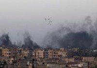 ООН: в Сирии химическое оружие было применено не менее сотни раз