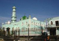 На Дальнем Востоке реставрируют единственную в регионе мечеть