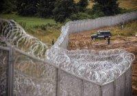 Венгрия отгородится от беженцев второй стеной