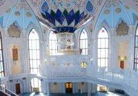 Нигде в мире вы не встретите похожих мечетей