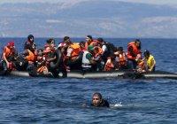 Более тысячи беженцев спасены у берегов Италии
