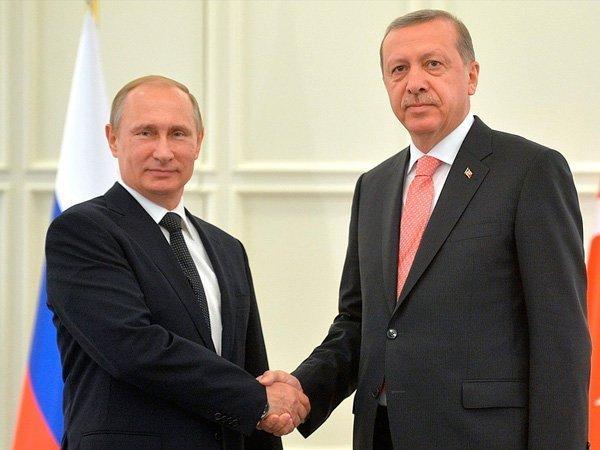 ВКремле исключили появление Путина наматче сборной России вТурции