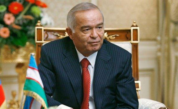 Ислам Каримов госпитализирован с инсультом.