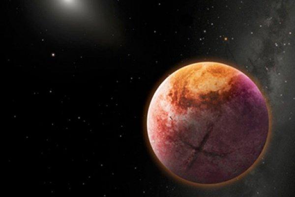 Открыто самое далекое тело Солнечной системы