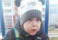 В шаге от цели: на лечение Даниса Чупашева осталось собрать 30 000 рублей