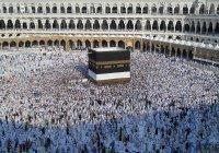 17 тысяч военных будут обеспечивать безопасность во время хаджа