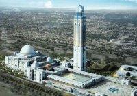 В Алжире появится третья по величине мечеть в мире
