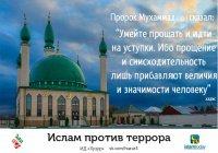 Ислам против террора #0801
