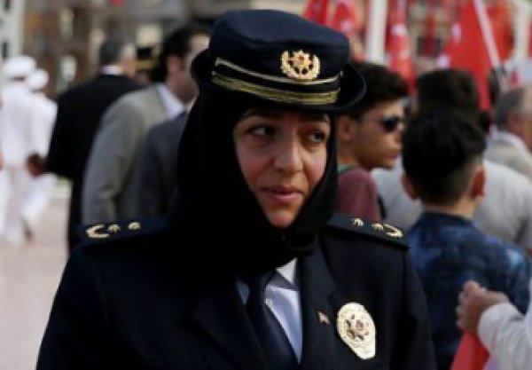 Глава стамбульской полиции