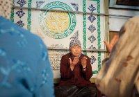 Теолог: женщины-имамы – это допустимо