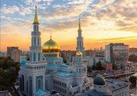 На ВДНХ появится макет Московской соборной мечети