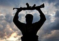 ИГИЛ опробовало новый варварский способ казни