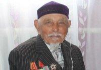 Скончался мусульманин – один из старейших ветеранов ВОВ (Фото)