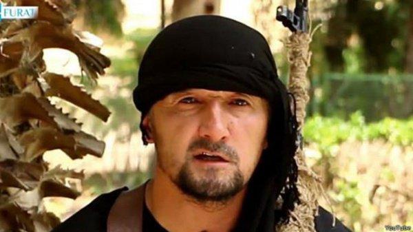 Главарем ИГИЛ стал прежний ОМОНовец изТаджикистана