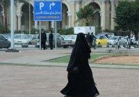СМИ: арабские мужчины жалуются на то, что их избивают жены