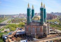В Уфе стартует международная конференция по межконфессиональным отношениям