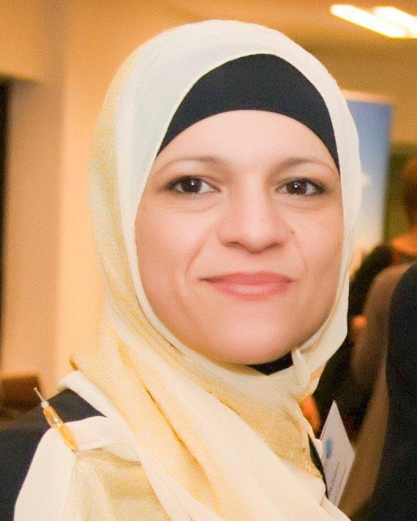 Ахеда Занетти: женщина, придумавшая буркини