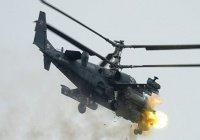 Российские вертолеты поступят на вооружение Египта