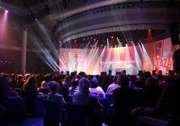 В Казани состоялось открытие XII фестиваля мусульманского кино