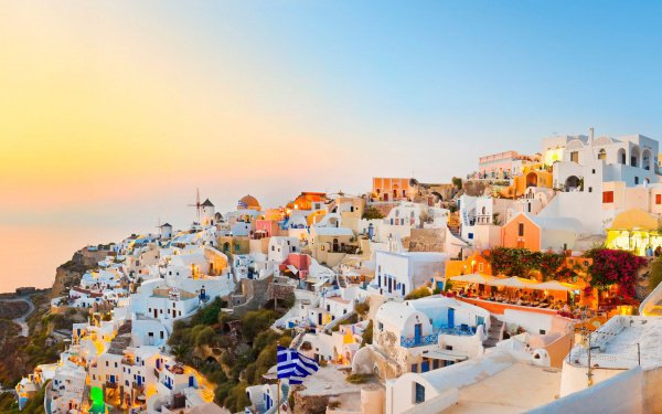 Британская туристка ослепла, выпив коктейль накурорте вГреции