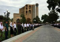 Путин почтит память Ислама Каримова в Самарканде