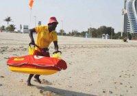 На пляжах Дубая появятся роботы