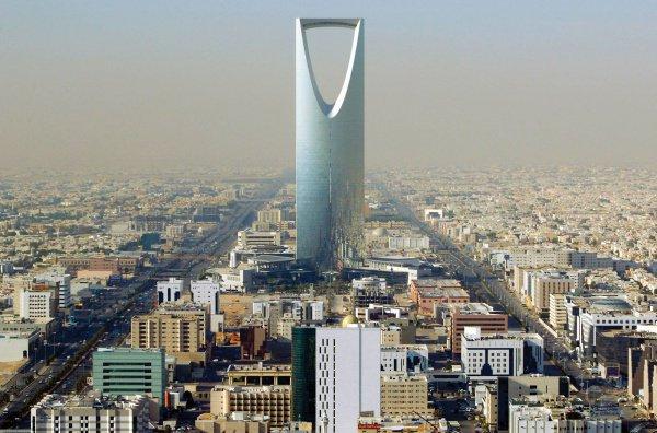 Саудовская Аравия – в тройке самых безопасных стран мира