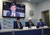 """""""Мусульмане могут решить свои вопросы только там, оказавшись у священной Каабы"""""""