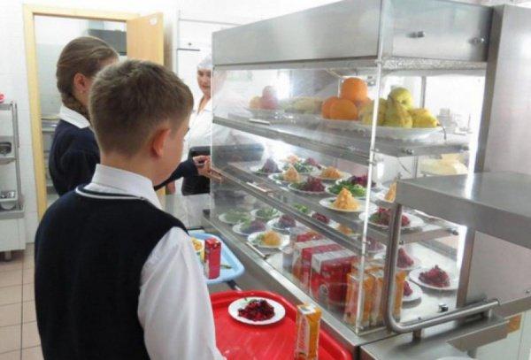 Халяльное питание в садиках и школах.