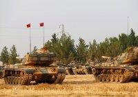 Турция и США договорились о совместной операции в Сирии