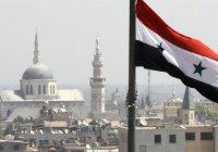 Из Сирии хотят сделать вторую Боснию