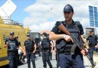 Больше сотни имамов задержаны в Турции