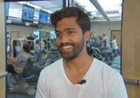 Мусульманин-медик пришел в спортзал... и спас жизнь человеку