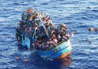 Более 3 тысяч беженцев утонули в Средиземном море с начала года