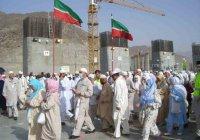 Татарстанские паломники досрочно проголосуют в хадже